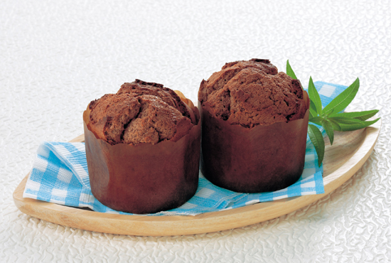 ケーキ チョコレート カップ